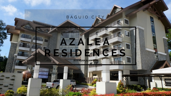 Azalea Hotel & Residences, Baguio City: Putting the Yey in Vacay!