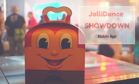 Dance with Jollibee with the JolliDance Showdown App