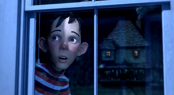 Visit The Monster House at HOOQ Hangouts