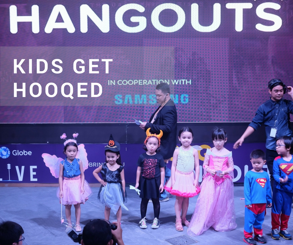 HOOQ Now Features Family Friendly Contents That Kids Will Enjoy