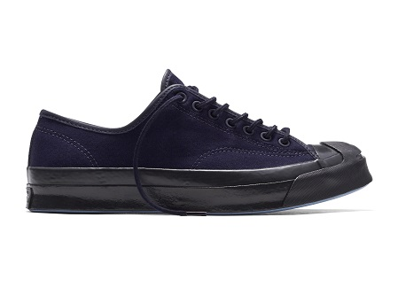 Converse Jack Purcell Signature Collection with Shield Canvas