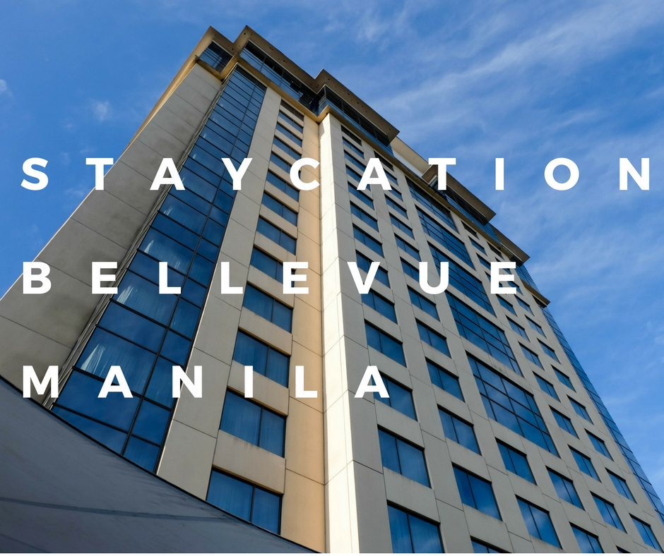 Bellevue Manila, the Star of the South