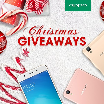 oppo-christmas-giveaway