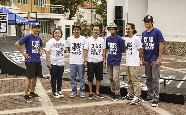 turning-over-of-skate-ramps-to-baler-mayor-nelianto-bihasa-center-as-initiated-by-converse-marketing-manager-odette-velarde-second-from-left