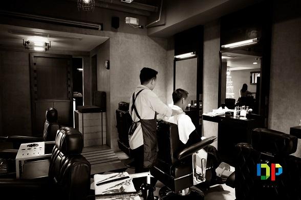 M Barbers