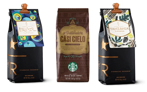 Starbucks® Guatemala Casi Cielo™