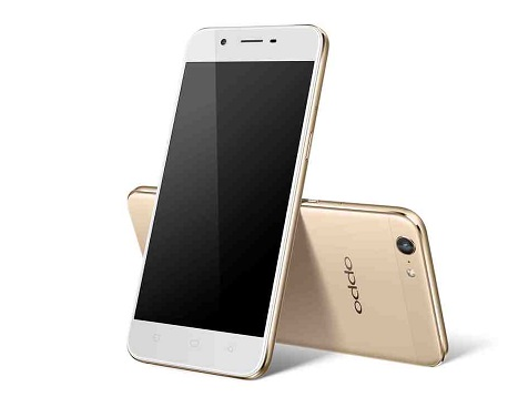 OPPO A39 Out in Philippine Stores This January