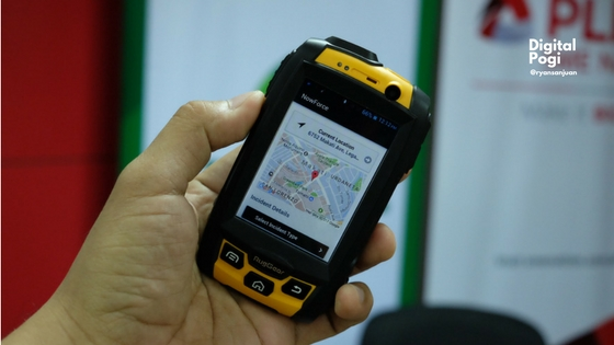 PLDT and SMART Teams Up for SOS Dispatch