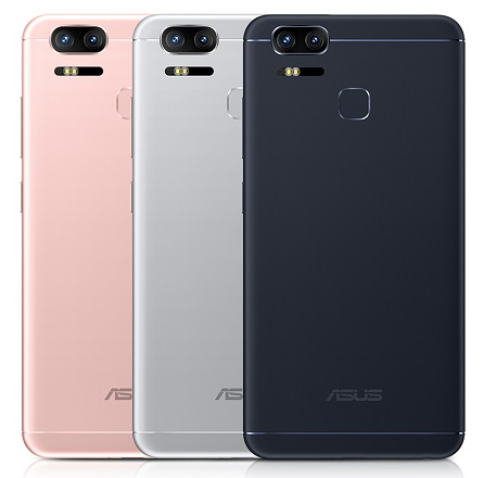 ASUS Joins The Dual Trend with ZenFone 3 Zoom