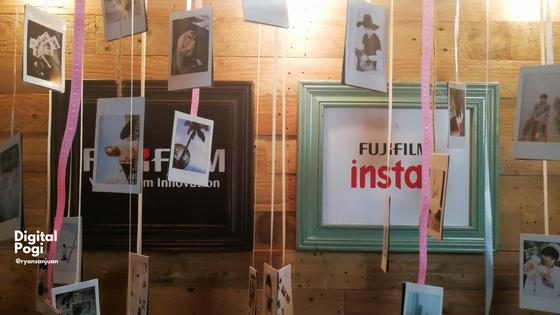 Don't just Capture Memories, Preserve Them with FUJIFILM Instax Memomry Lane Album
