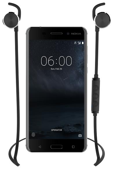 Meet the Next Generation of Nokia Phones