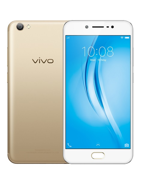 Vivo V5s: The Best Smartphone Deal in its Price-range Offers New 'Groufie' Technology