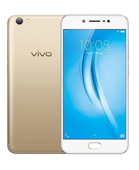 Vivo V5s – Groufie Technology for Selfie-loving Filipinos