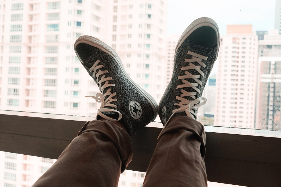 the best attitude f4395 47b5e Introducing The Converse Chuck Taylor All Star x Nike ...