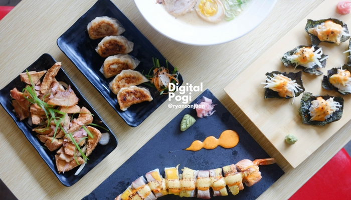 Ori Japanese House Serves the Best of Japan at Circuit Makati
