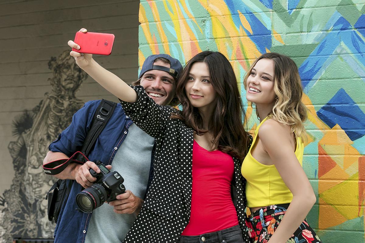 Zenfone 4 Selfie Pro and the Zenfone 4 Selfie