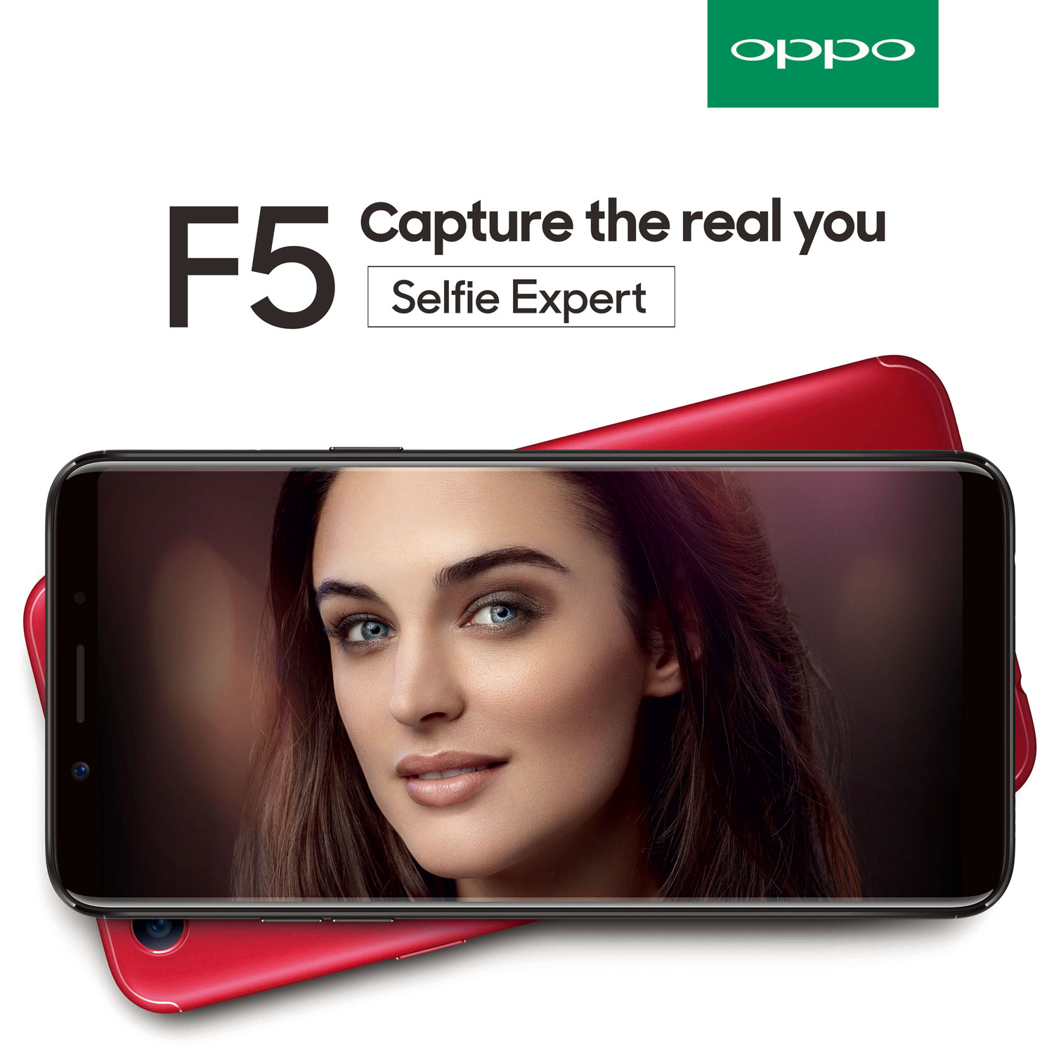 OPPO F5 Soon to Launch in India and Southeast Asia Market