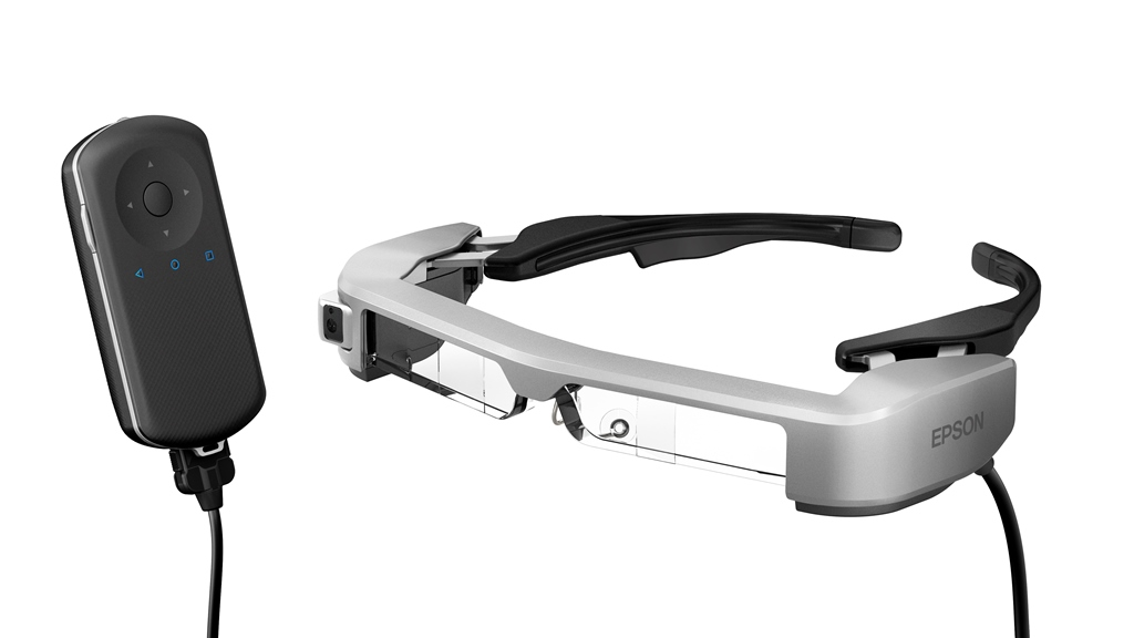 Epson Launches New Moverio Smart Glasses – BT-350 and Pro BT-2200