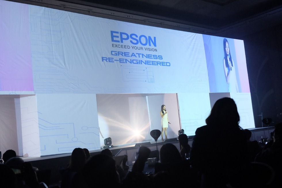 Epson Launches L-Series Integrated Ink Tank Printers