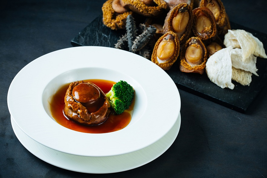 A Lavish and Luxurious Experience of Exquisite Abalone at Lung Hin