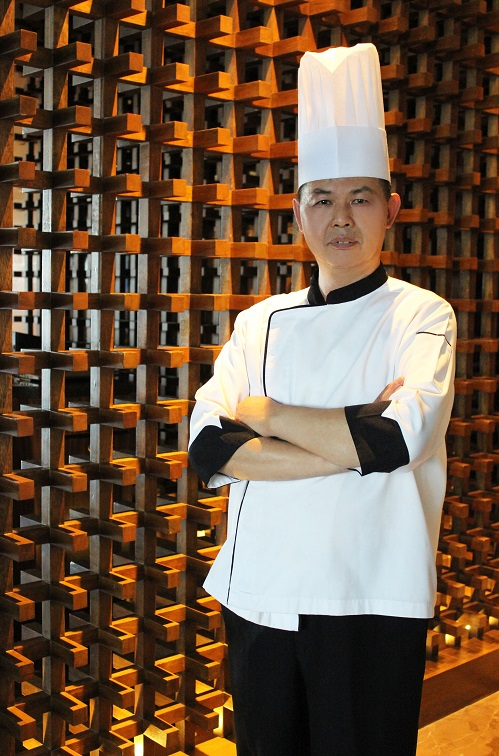 New and Classic Cantonese Dishes Take Center Table at Lung Hin