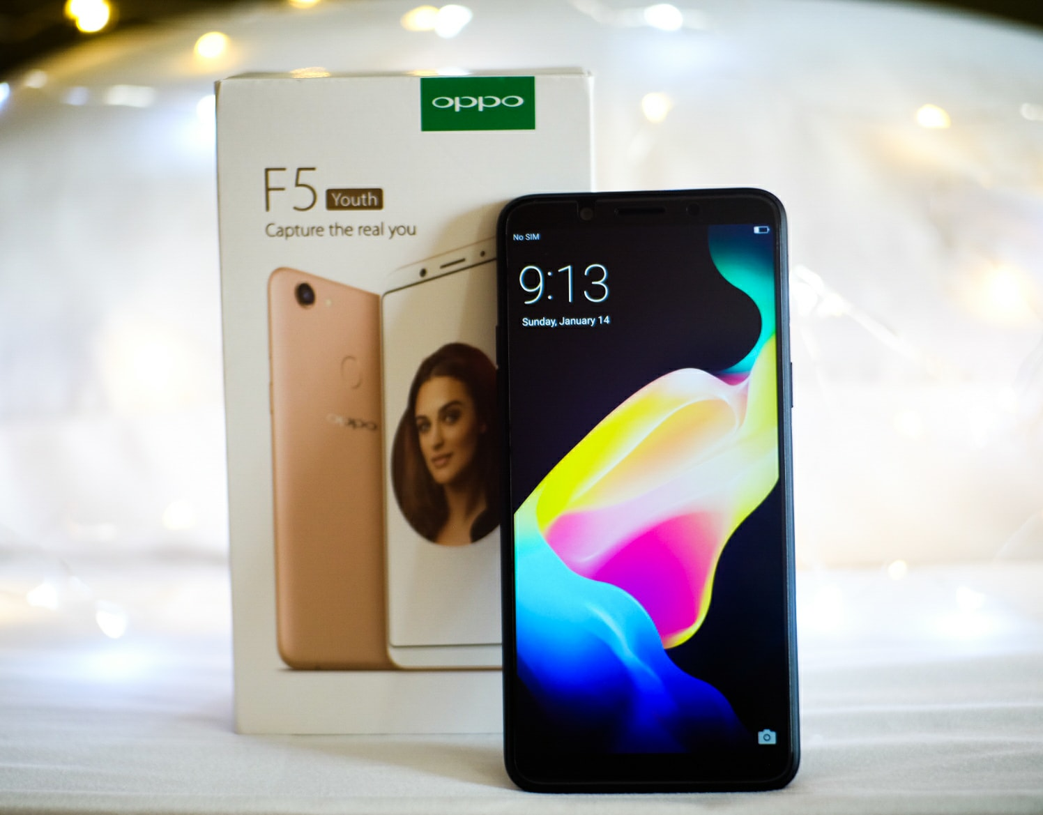 Which OPPO Is Right For You – F5, F5 Youth, or F5 Red?