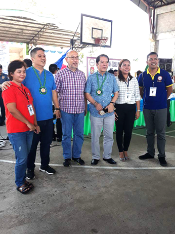 San Roque, Northern Samar Recognized Drug-Free Municipality