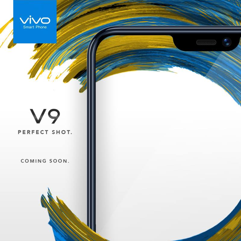 Vivo to Bring the House Down this March with Vivo V9