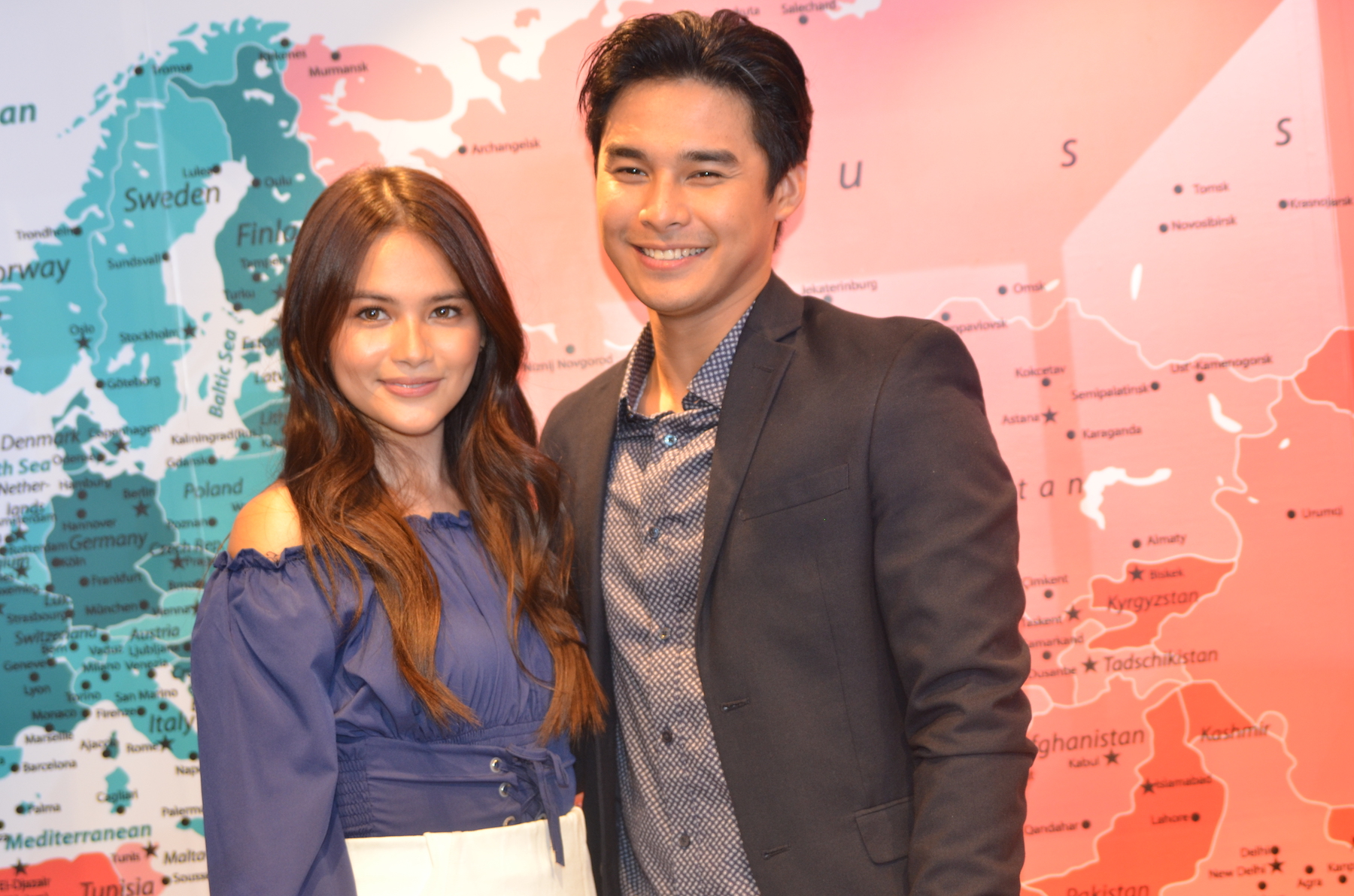 Vivo Welcomes Elisse Joson as its Newest Local Celebrity Endorser