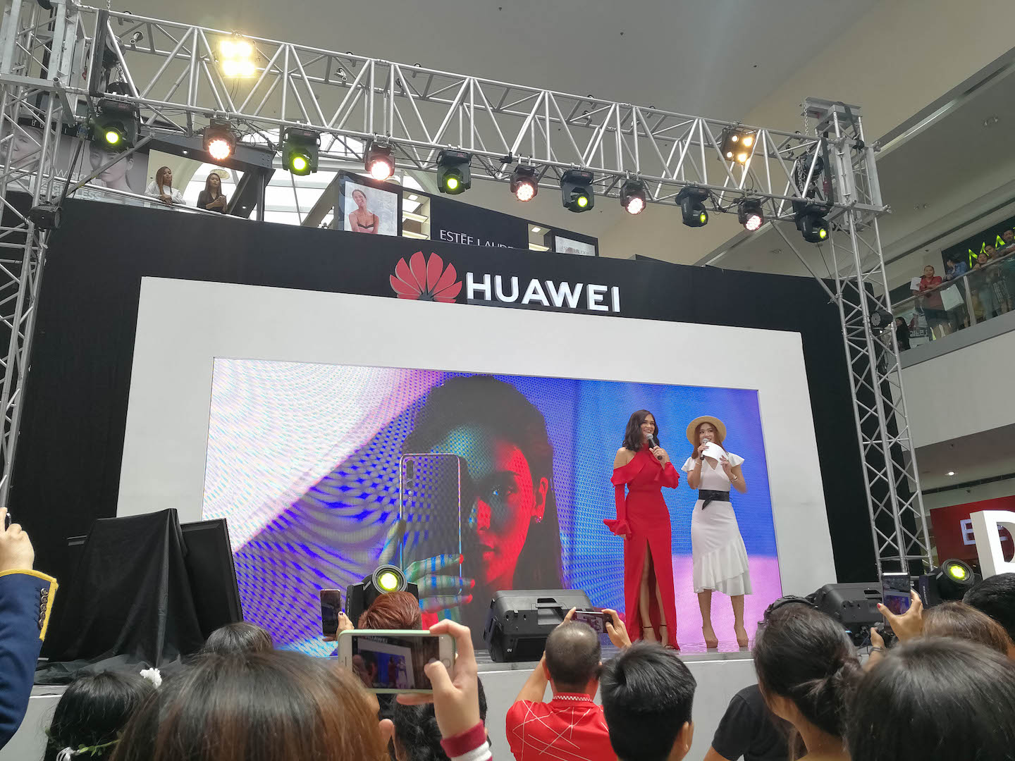 Huawei P20 Series Is Now Official, Prices and Promos Revealed