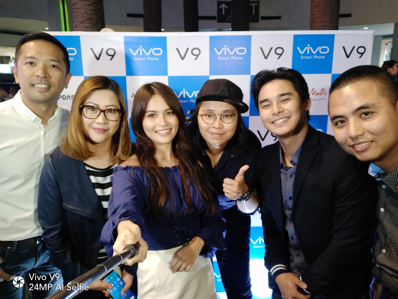 Vivo, Ayala Kick Off Partnership for Major Hoop Battle Project