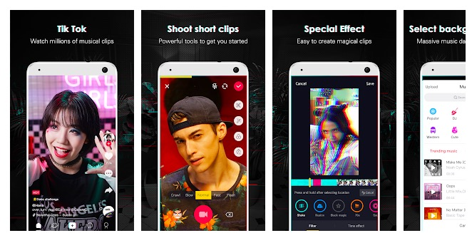 Tik Tok rolls out 'Duet' feature in the Philippines