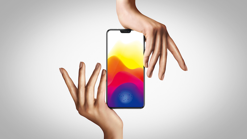 Vivo levels up with the launch of X21 in the Philippines