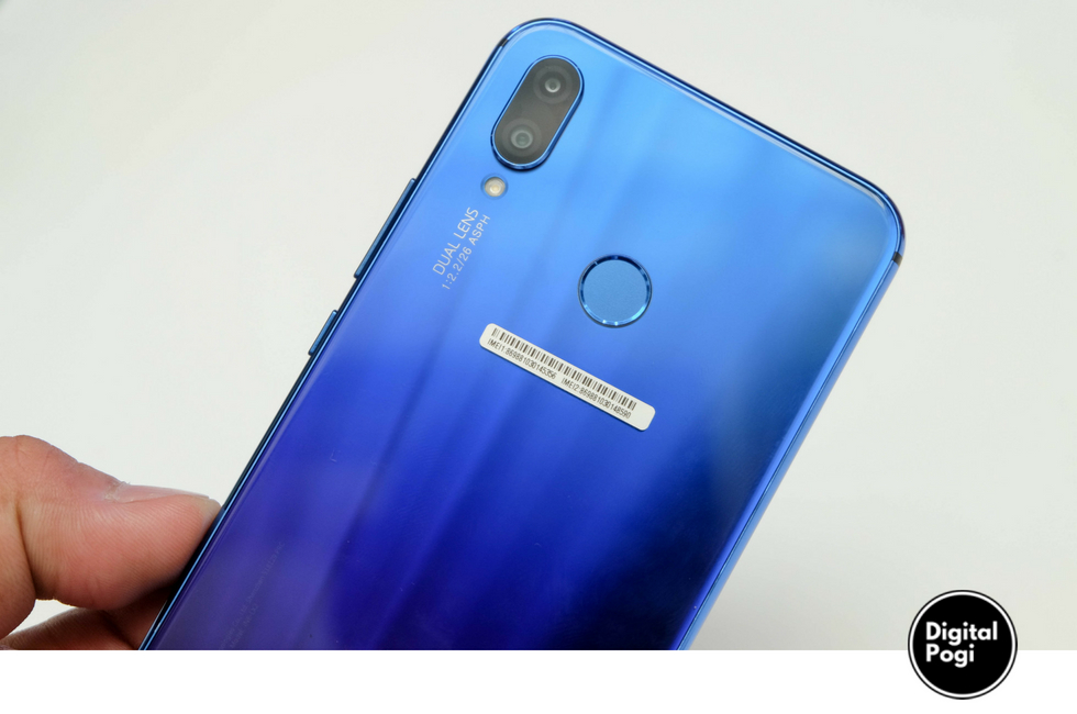 Huawei Nova 3 and Nova 3i is Now Officially Available in the Philippines