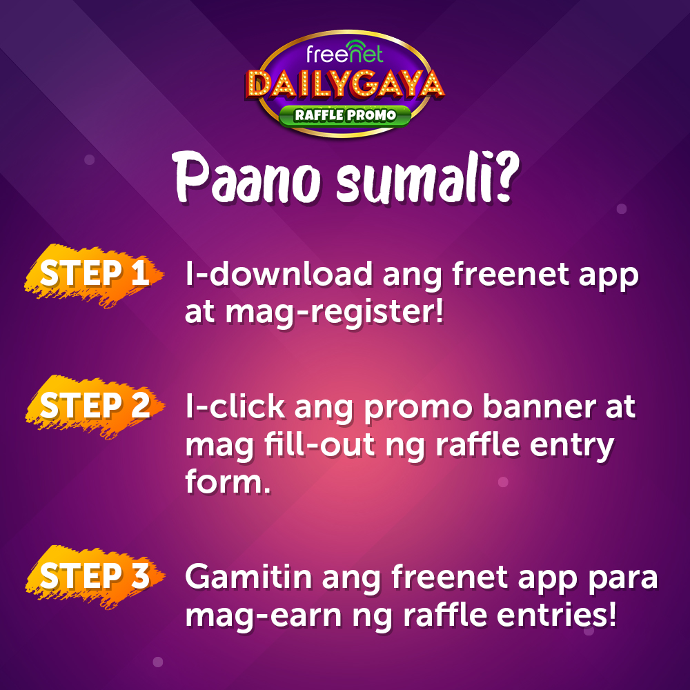 Get Amazing Prizes and Rewards Every Day with Freenet's