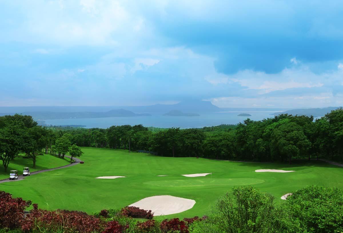 Tagaytay Highlands: A Golfer's Haven
