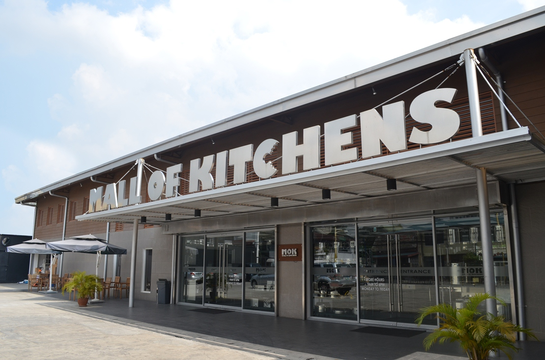 Mall of Kitchen is Holding a Big Sale Until September 2018!