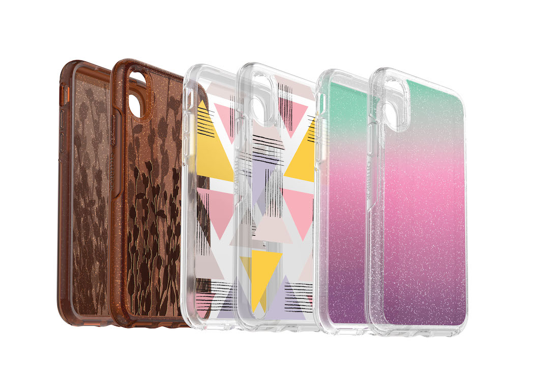 OtterBox Announces Attractive Case Line-Up for iPhone Xs, iPhone Xs Max, iPhone XR