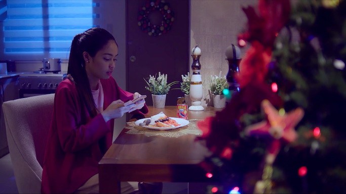 MEGA Sardines' Christmas Family Drama 'Adulting' is a Real Weeper