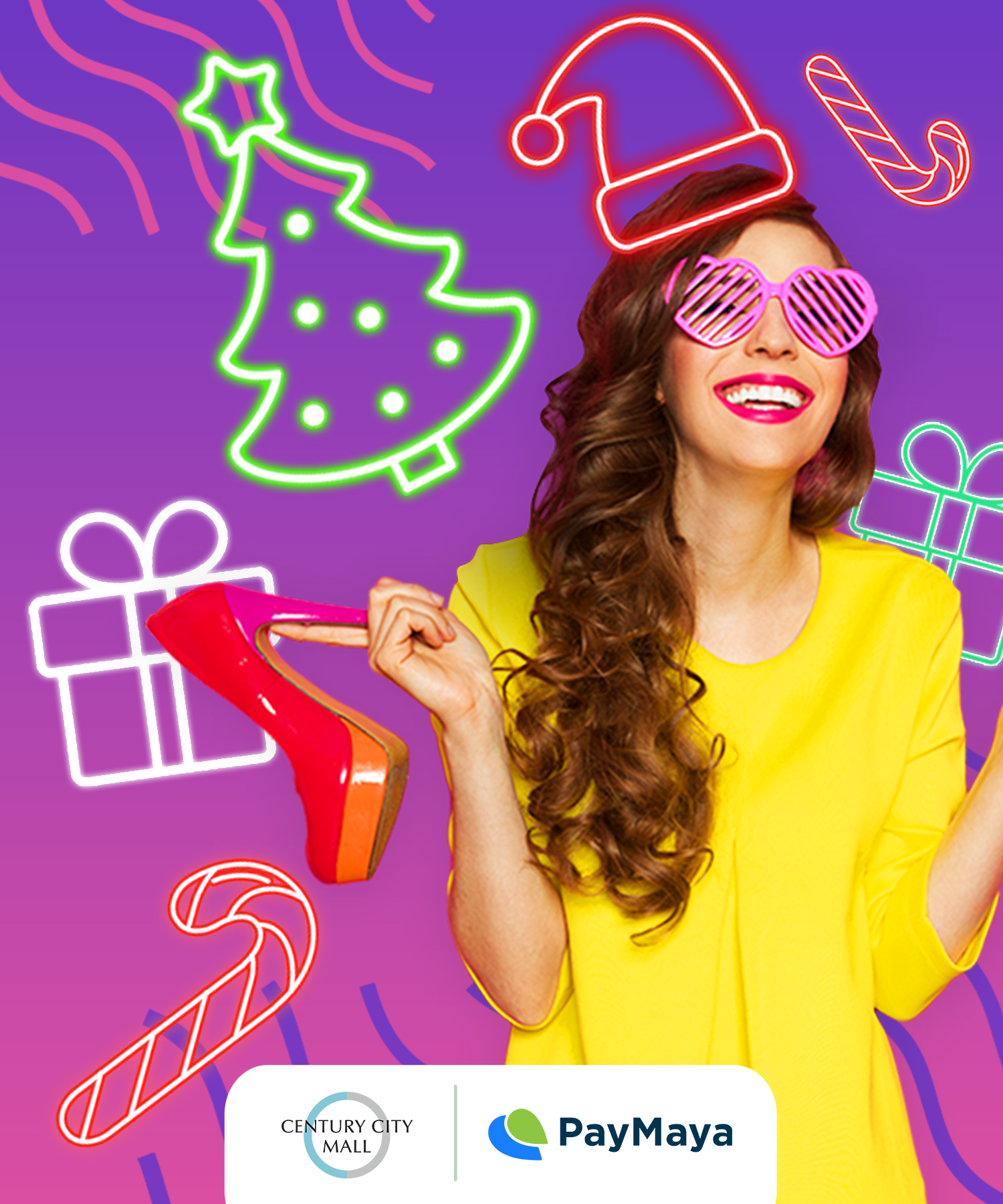Enjoy Holiday Perks with PayMaya, Your Best Shopping Buddy this Christmas Season!