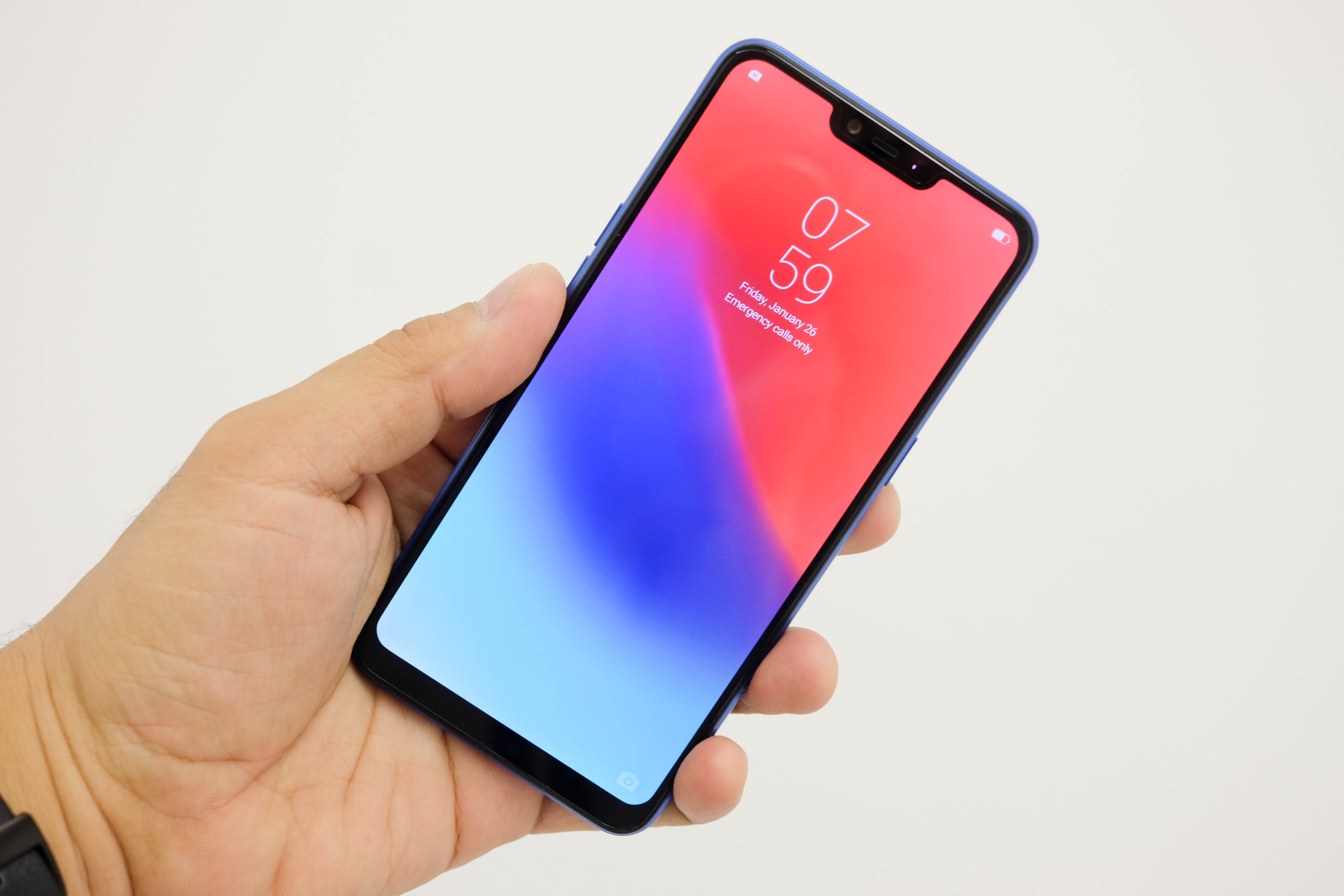 Realme C1 Goes on Sale at Lazada for P5,490