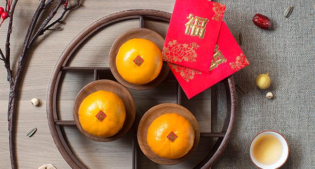 Chinese New Year Specials At New World Manila Bay Hotel