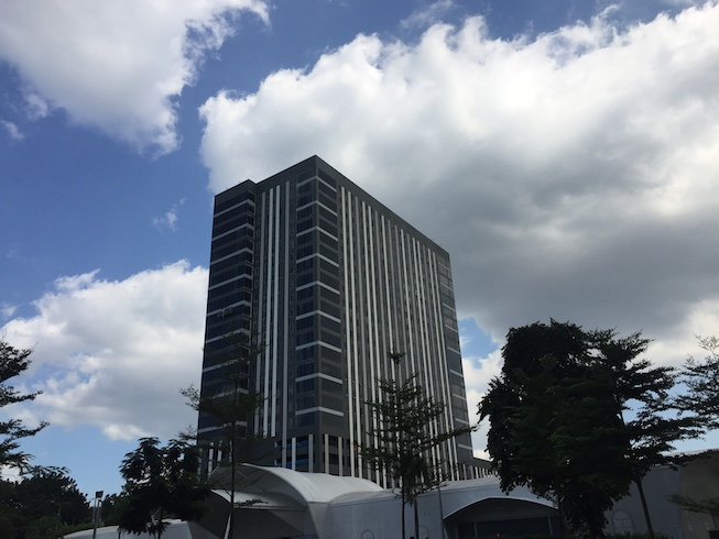Eton Centris: The Ideal Office Address for Today's Employees