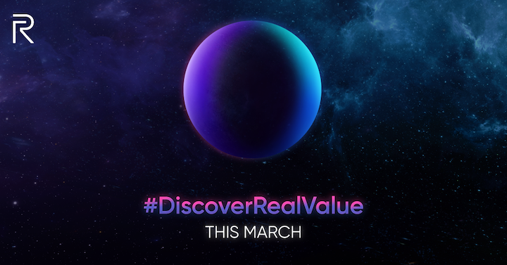 #DiscoverRealValue with realme Philippines' New Smartphone this March