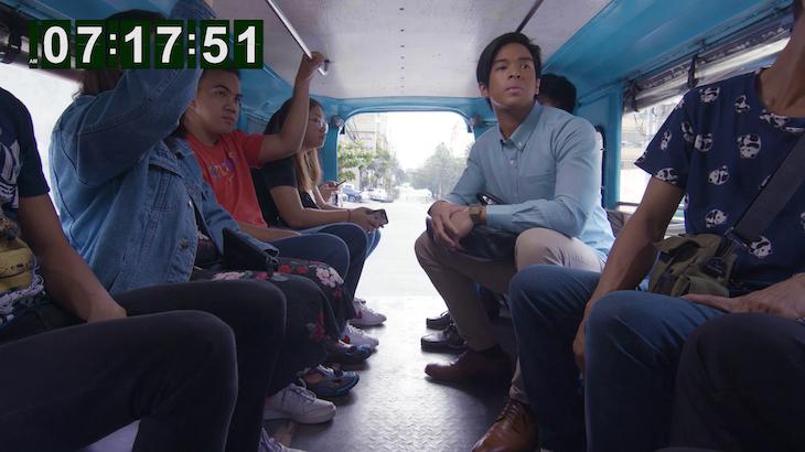 #MegaGandaAngBuhay MEGA Sardines' 'First Day'  delivers a mega dose of 'kilig'
