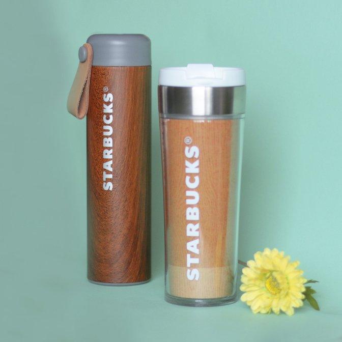 Starbucks Nature Collection