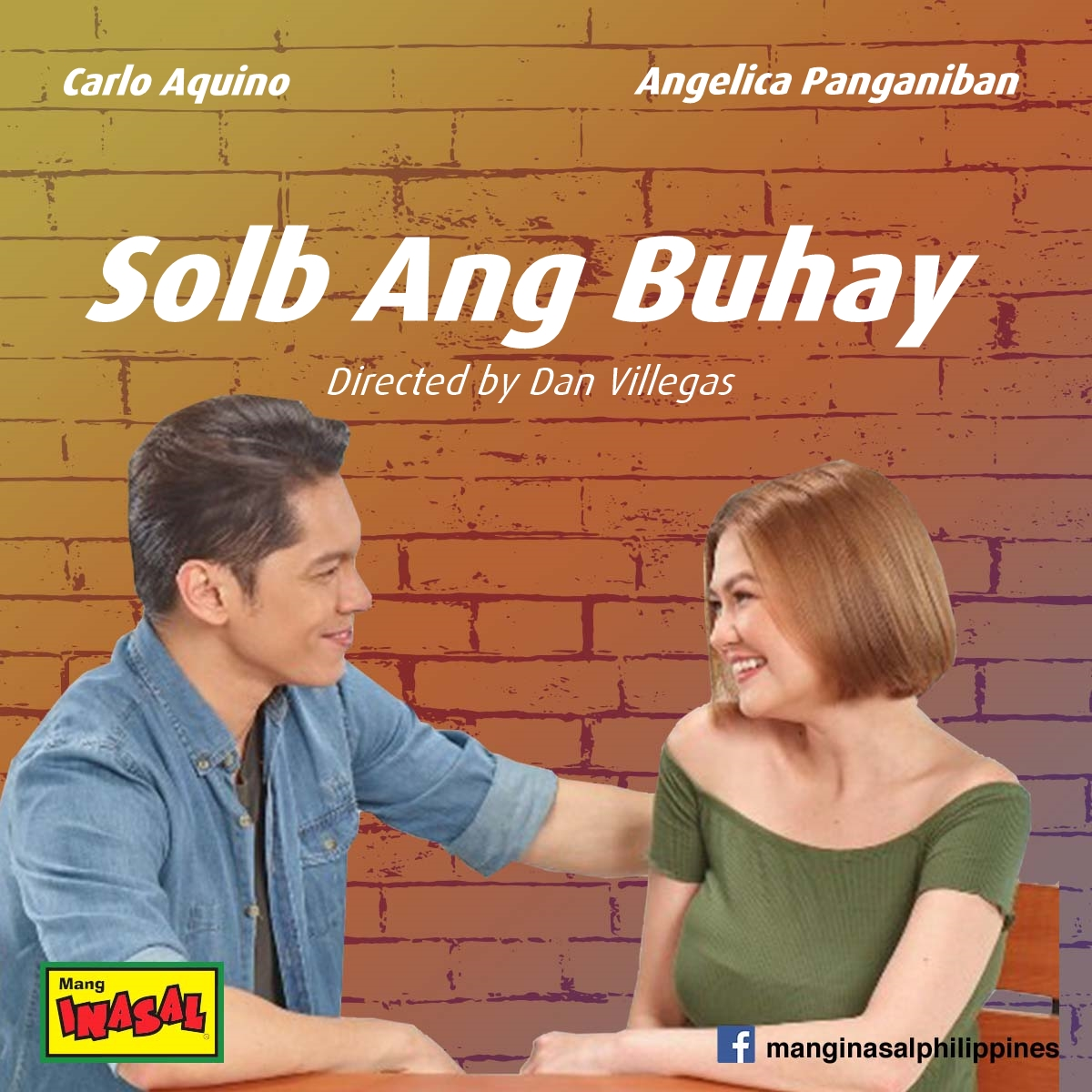 Mang Inasal Produces Digital Short Film on Self-Love