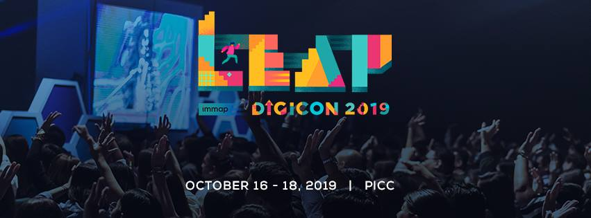 "DigiCon 2019, ""Digital"" is not just a department—it's a way of life"