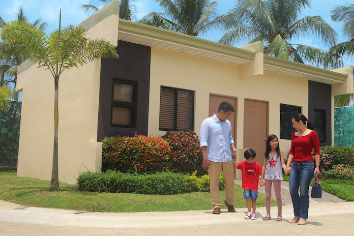 Five Feasons Why OFWs Should Invest in BRIA Homes