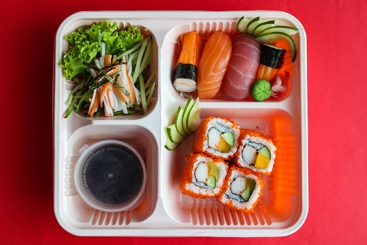 Japanese Bento Boxes for Delivery Now Available at Watami! – Bento-Go